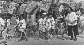 跨世代攝影家 抓得住台灣的模樣