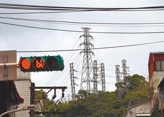 10月電價需漲3~5% 疫情恐連7凍