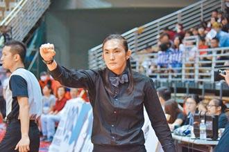 女籃備戰亞洲盃 錢薇娟任教頭