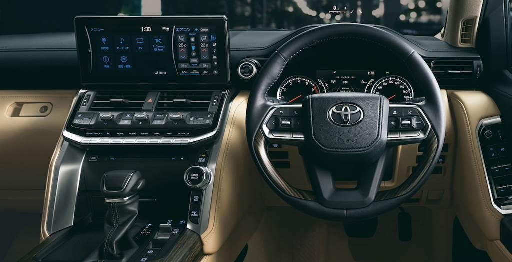改採MPV專用TNGA平台 Toyota Alphard 大改款消息再曝(圖/CarStuff)