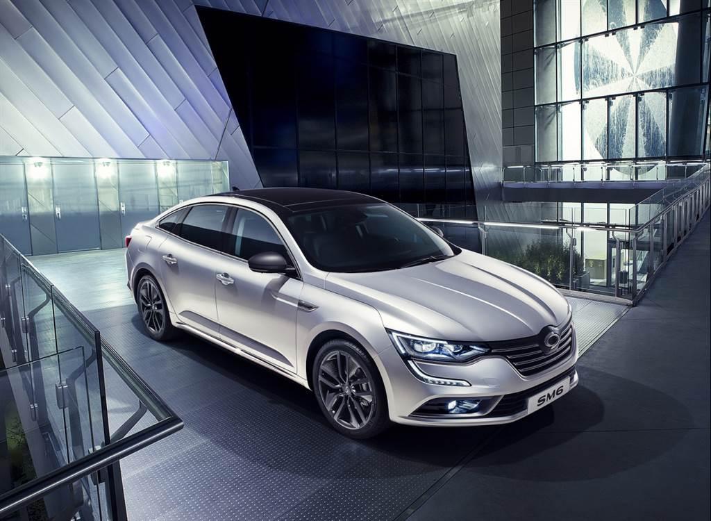 三星27年汽車夢終結 將出售Renault-Samsung所有股份(圖/CarStuff)