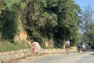 單車逍遙遊 馬管處開辦自行車借用體驗