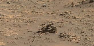 火星蓋爾撞擊坑的推翻!研究人員:「這裡曾經是一個大池塘。」