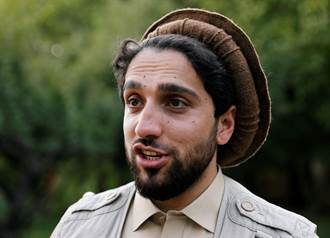 反塔利班領袖:盼與塔利班和談 但準備應戰