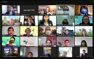 國際專家線上授課 弘光遠距研討會與全球接軌
