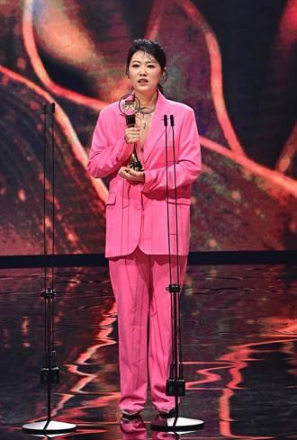 第32屆金曲獎收視率出爐 最高點落在「她」 逾137萬人收看