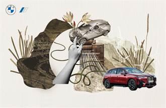 不只發展電動車 BMW從製造端落實環境友善