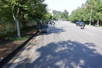 今年彎道事故死傷累計544人 警籲當心眩光路段