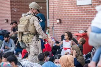 阿富汗難民前途茫茫 各國收容立場一覽