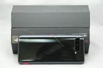 [體驗]ROG Phone 5s系列性能提升 彩色後置幻視螢幕展現信仰