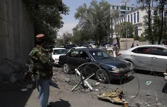 塔利班稱將宣布新政府架構 中方盼奉行溫和穩健的內外政策