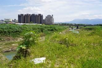 2230萬改善嘉義朴子溪沿岸堤防 王美惠促明年如期完工
