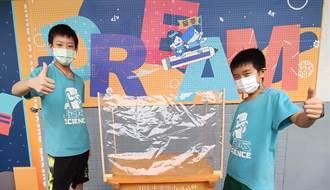 缺貨又漲價 新北學校以「送魚不如給魚竿」精神 創立隔板DIY課程