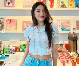 Red Velvet Joy認戀大5歲Crush 開腔道歉:嚇到了吧
