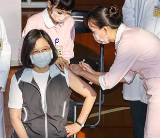 時論廣場》總統的疫苗 不是所有人的天菜(邱淑媞)