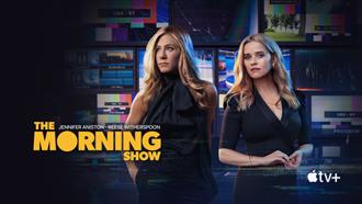 新聞業真實寫照 Apple TV+ 影集《晨間直播秀》第二季9月17日開播