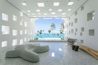 泰國度假天堂  蘇美島凱悅酒店盛大開幕
