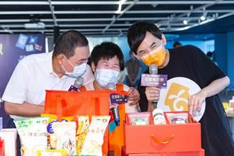 疫情衝擊中秋禮盒銷售 庇護工場拜訪企業拚買氣