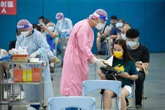 高端疫苗開打首日 台南1人皮膚紅腫、胸悶送醫