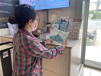 台中市府結合圖書館 提供就業服務