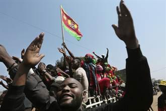 6度參選終勝選 尚比亞新任總統宣誓就職