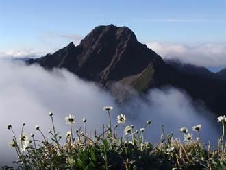 攀登高山難度分級 上山前先衡量體力
