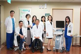 縮短產檢時間 高雄長庚母胎醫學中心啟用