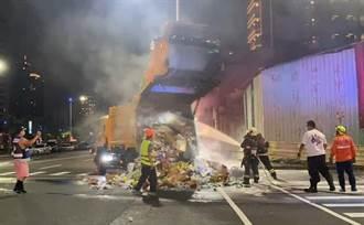 資源回收車爆炸 兇手抓到了