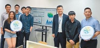 聚典資訊AI行銷 台灣頂尖