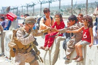美軍撤出阿富汗非突發行動 陳文茜5理由分析:確保美國第一