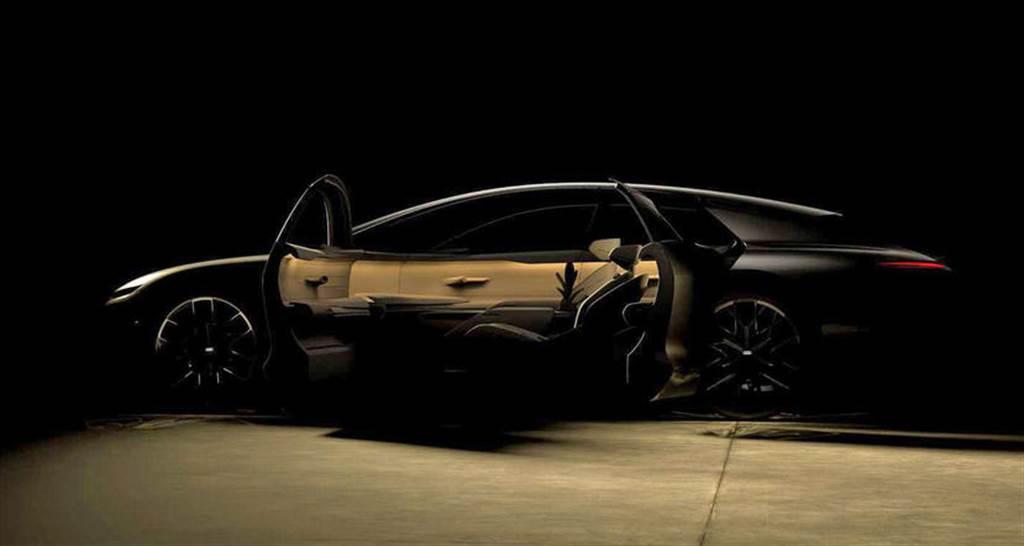 Audi旗艦電動車即將登場 GrandSphere概念車預告下周登場、2024年量產(圖/DDCar)