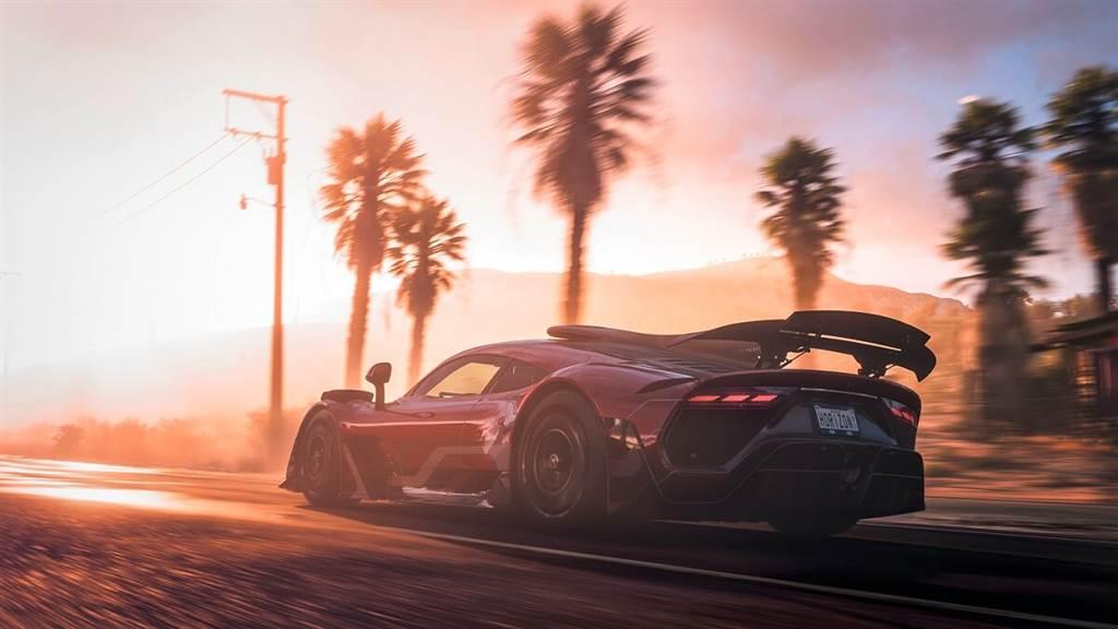 有錢也買不到實車!Mercedes-AMG為Forza Horizon 5推出特仕版Project ONE(圖/CarStuff)