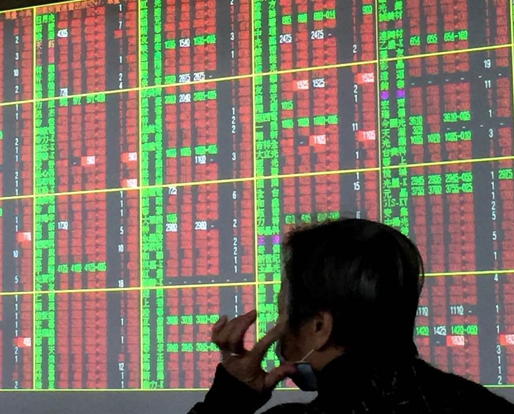 這些第三勢力介入的股票,恐將成為下波大黑馬。(圖/中時報系資料照)