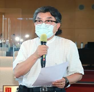 台中市議員質疑各國中教師員額遇缺不補達12.95%  楊振昇:將加強督促改進