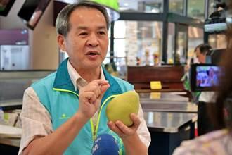 台南市農業局長換人做!由前副局長李建裕回鍋升任