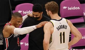 NBA》湖人最新補強目標出爐 他曾重現柯比感人一幕
