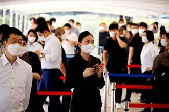 患者染Delta釋出300倍病毒量 南韓曝緊急解方