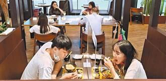 數據會說話》網友熱議餐廳內用話題 日式餐廳讓人懷念