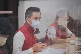 傳內閣改組接文化部長 林智堅:目前以防疫市政為重