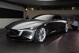 提供多種Hybrid動力組合 Mazda再曝未來規劃