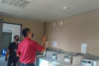 新竹縣防疫做得好 學生租屋處消防安全不能少