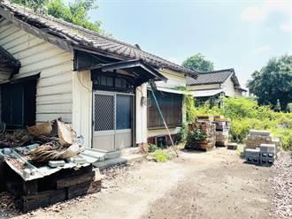 月眉日式宿舍群歷經2世紀大震 屹立不搖80年爭取修復