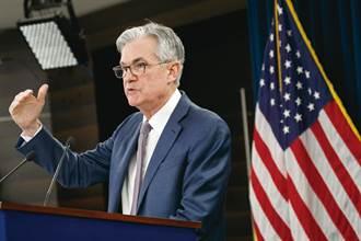 經濟成長如預期強勁 鮑爾重申:QE今年開始退場
