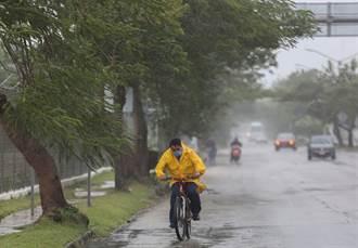 委內瑞拉西部暴雨釀坍方 至少15人罹難