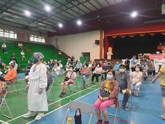 桃園40校支援疫苗接種站 教育局設獎勵制度