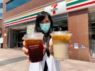 嘉玲好久不見 超商咖啡、零食優惠一次看