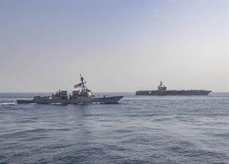 美軍台海兵推一直輸大陸 日學者指出關鍵原因