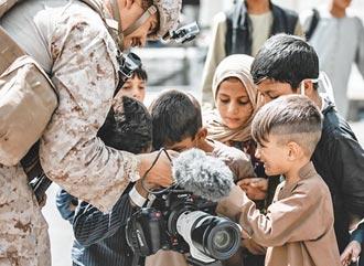 疫情+乾旱 阿富汗最快9月斷糧