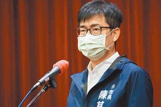 陳其邁就職周年 藍綠評價兩極