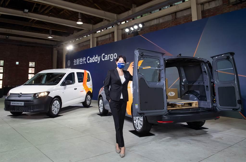 全新導入福斯家族轎車化設計語彙,搭載最新MQB轎式底盤、數位科技化座艙,不僅大幅提升安全與舒適度,更是全面進化動力性能與節能,為頭家輕鬆省下荷包亦能安心駕乘。(圖/業者提供)
